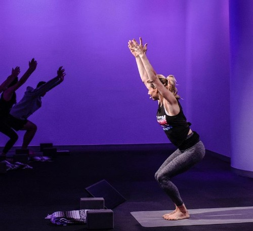 Turn Your Home Into A Yoga Studio With Peloton's Newest Fitness Expansion