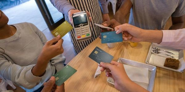 Here's An Area Of Digital Payments That's Booming: P2P Payments