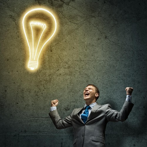 You Just Came Up With A Great New Business Idea - So Now What?