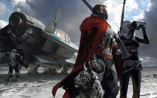 Why Destiny Was The Best And Worst Game Of 2014
