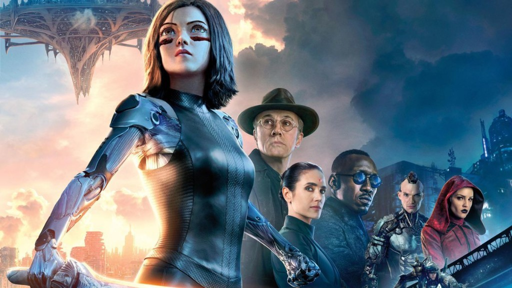Box Office: Why 'Alita' May Stand Out From 2020's Many Blockbuster Rereleases