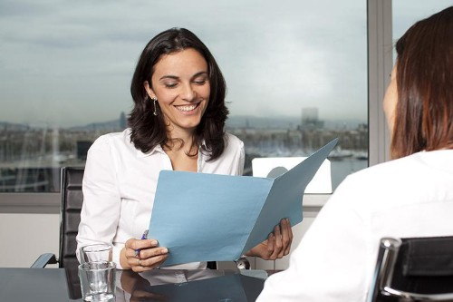 6 Steps To Hiring Your First Employee