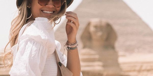 How The Blonde Abroad Built A Million Dollar Travel Empire