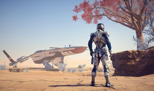 Ten Things I Wish I Knew When I Started 'Mass Effect: Andromeda'