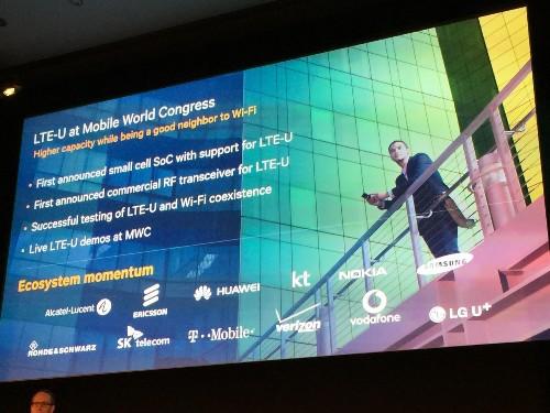 How LTE-U In Unlicensed Spectrum Helps Carriers Make Money
