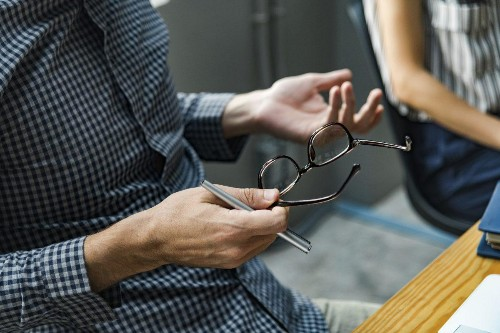 4 Simple Ways To Increase Your Professional Visibility