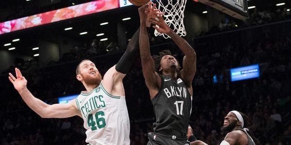 Jazz Summer Spotlight: Ed Davis, The NBA's Box-Out King