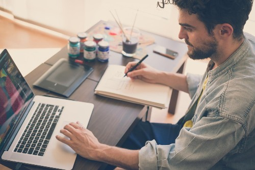 Tips For Finding And Working With Creative Freelancers