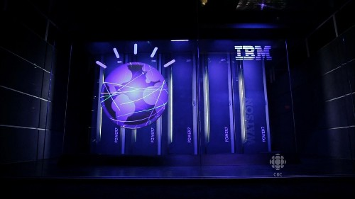 IBM's Watson Stakes Out New Territory In Japan