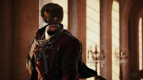 'Assassin's Creed Unity' Patch Mistakenly Mutates Into 40GB Game Replacement On Xbox One