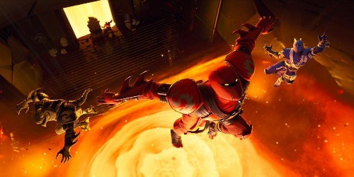 'Fortnite' Season 8, Week 2 Hidden Banner Location (Discovery Challenge)