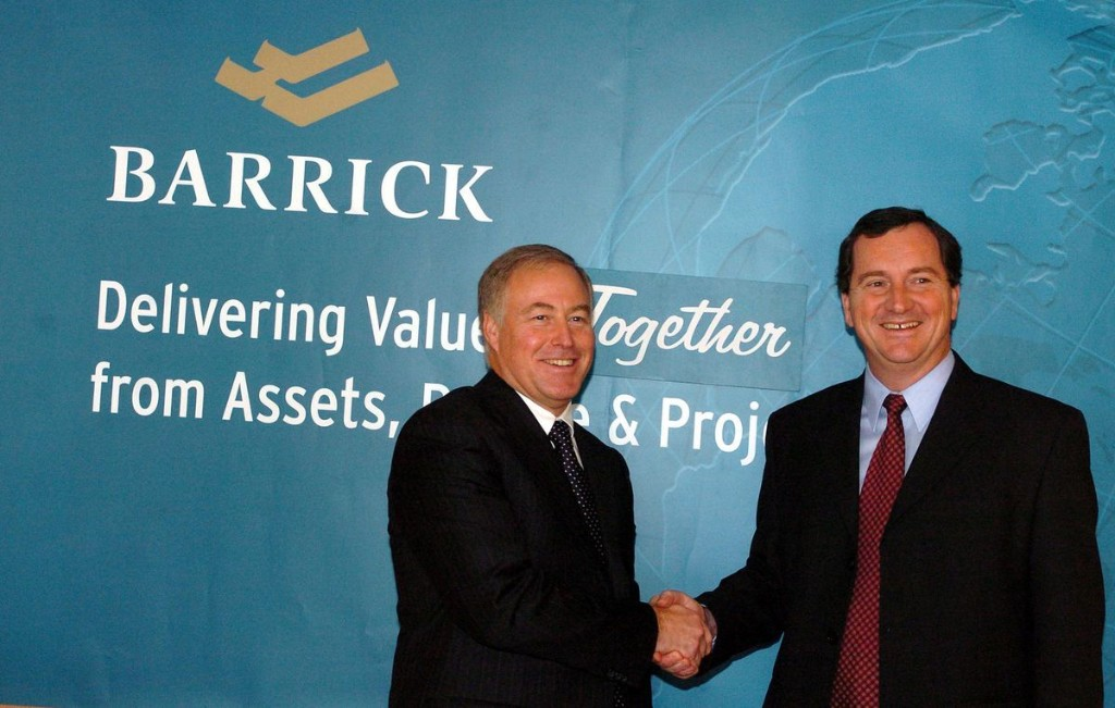 Why Barrick Gold Won While Freeport-McMoRan Lost?