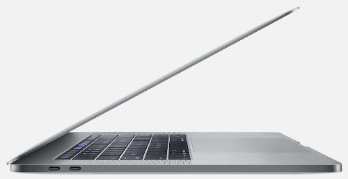 MacBook Pro 2018: 12 Changes, Big And Small
