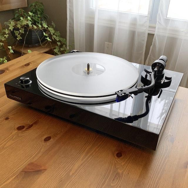 Fluance RT 85 Turntable Review: Stellar Performance And Unbeatable Value