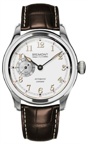 Pieces Of The Wright Brothers Flyer First Airplane In New Limited Edition Bremont Watch