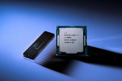 Intel Confirms 'Fastest Ever' Core i7-8086K 5GHz Six-Core Processor And You Can Get One For Free
