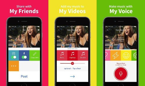 Humtap Let's You Create Your Own Music And Then Add It To Your Videos