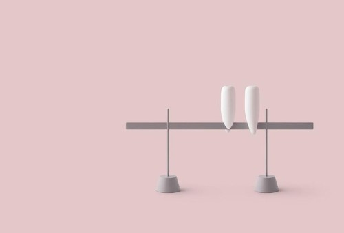 The Creations Of Japanese Designer Oki Sato Are Filled With Simplicity, Lightness And Humor