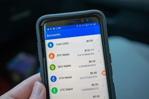 A Major Bitcoin Exchange Has A 'Massive' Problem