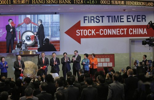 Taiwan's Odds Of Opening The Next Backdoor To Restricted China Stocks
