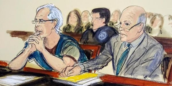 Epstein Initial Bail Hearing Reveals Another Prosecutor Who Went Easy On Him