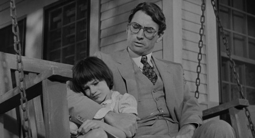 The Original Movie Superhero, Atticus Finch, Returns To Movie Theaters In 'To Kill A Mockingbird'