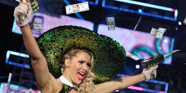 WWE Stomping Grounds 2019 Results: Fans Revolt As Lacey Evans Is Named Special Guest Referee