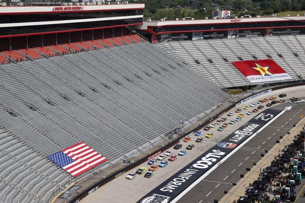 Nascar Not Only Survived 2020; In Some Ways, It Thrived