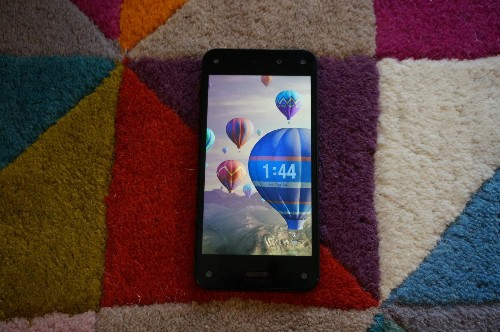 Amazon Fire Phone: A Review Of The Device That Just Cost Amazon 170 Million Dollars