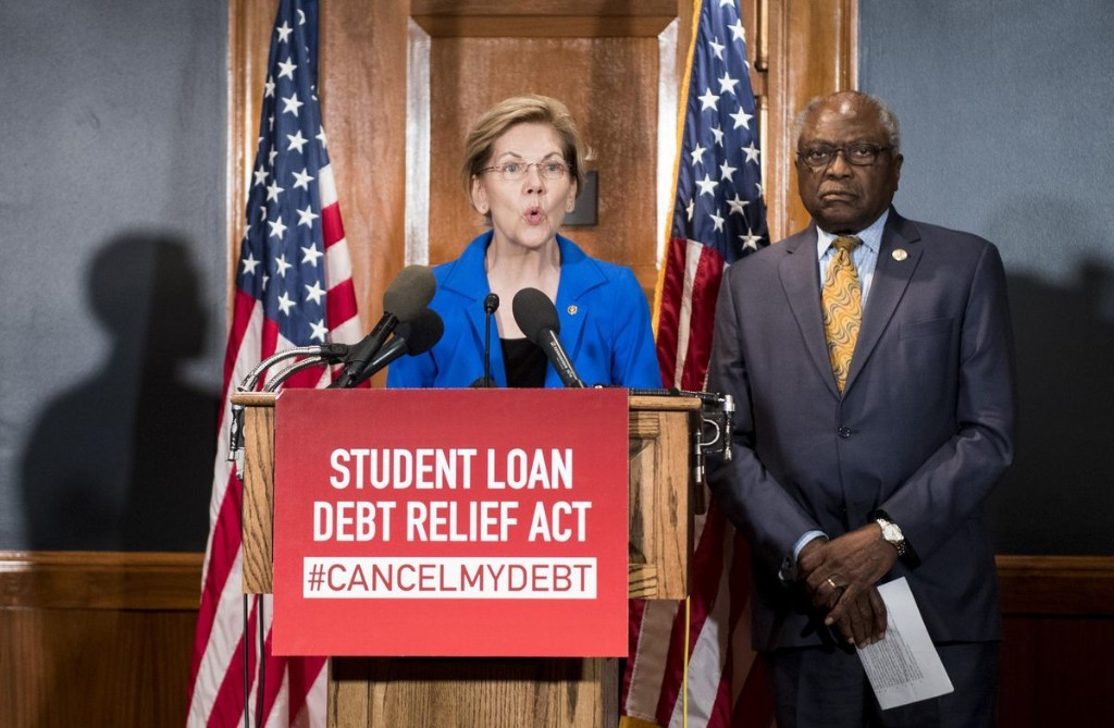 The Problem With Helping Student Loan Borrowers Before Fixing College Costs