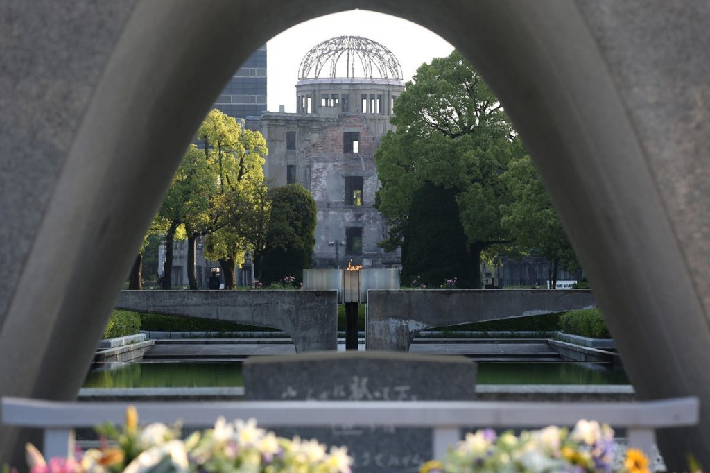 New History Channel, Hulu Japan Documentary Marking 75th Anniversary Of Bombing Of Hiroshima To Debut Tonight