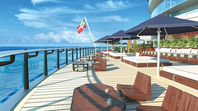 Virgin Voyages Set To Disrupt Cruise Cuisine