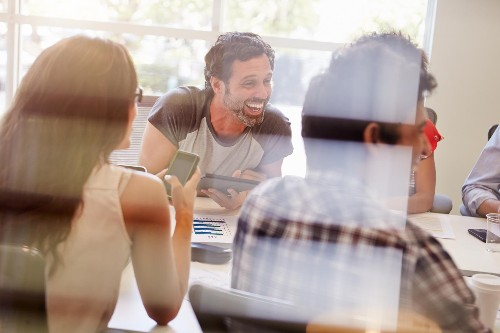 Two Ways To Ensure Your Corporate Culture And Values Align