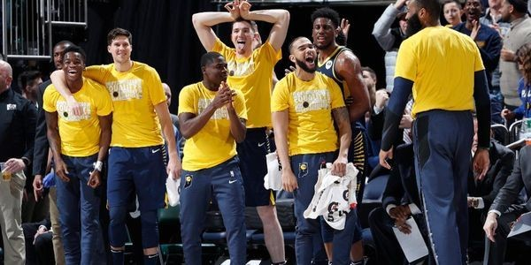 Indiana Pacers' Schedule Features Balance Of Easy And Tough Stretches