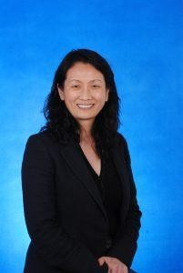 Forbes China: 50 Top Women In Tech