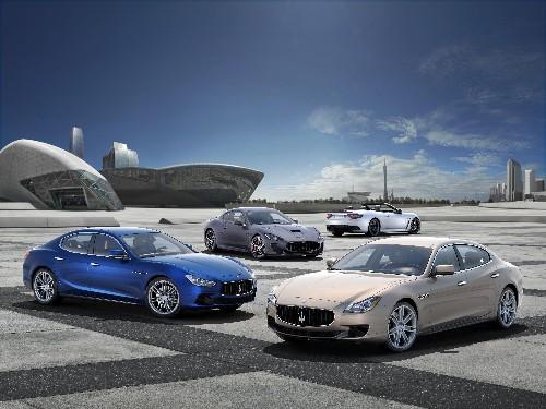 Marchionne's Fiat Chrysler Plan Will Defy Global Rivals
