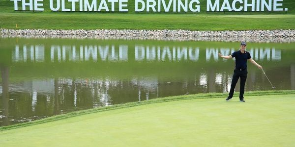 Current FedEx Cup Odds As BMW Championship Tees Off Outside Chicago