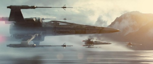 5 Reasons The New 'Star Wars' Trailer Was The Perfect First Look At 'The Force Awakens'