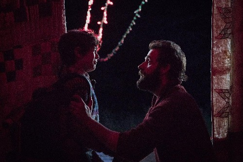 'A Quiet Place' Is The Most Genuinely Frightening Movie I've Ever Seen