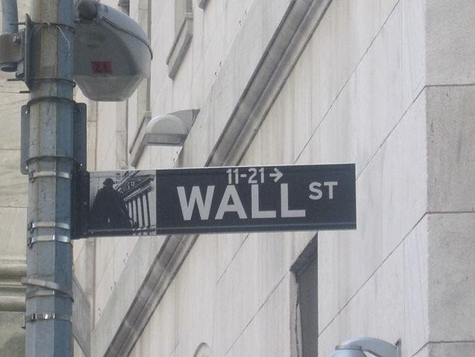 Paper Prosperity: Why Wall Street Could Be Heading For A Hard Landing