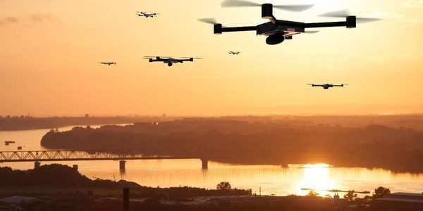 How Do We Stop Driverless Cars And Autonomous Delivery Drones From Becoming Weapons?