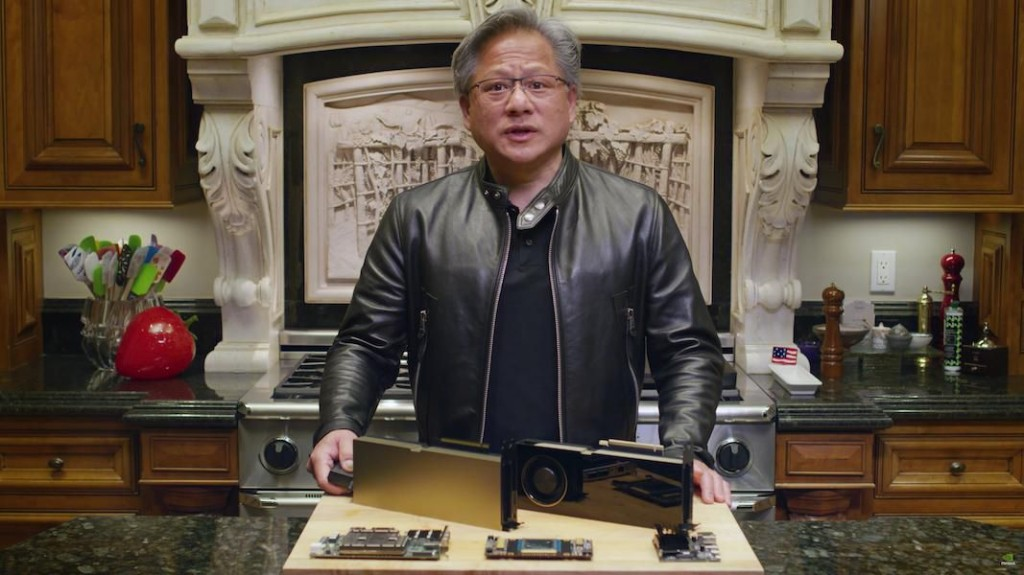 What Is A Data Processing Unit (DPU) And Why Is NVIDIA Betting On It?