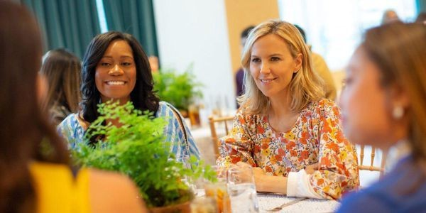 Tory Burch Restyles The Art Of Mentoring With Frankness And Scale