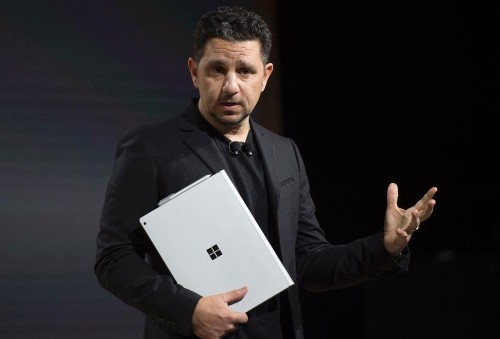 New Surface Secrets Will Supercharge Microsoft's Radical Laptop