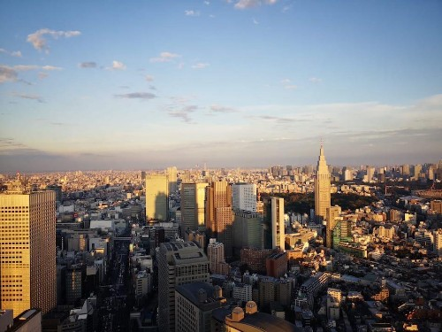 The Best Things To Do In Tokyo