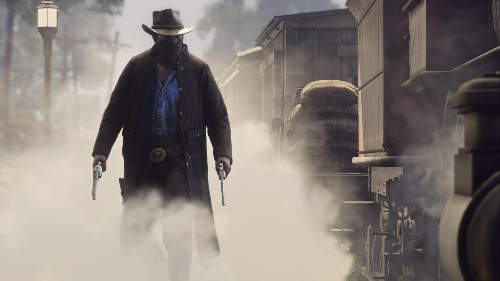 'Red Dead Redemption 2' Won't Be Here Until At Least April, Missing Take Two's Fiscal Year Entirely