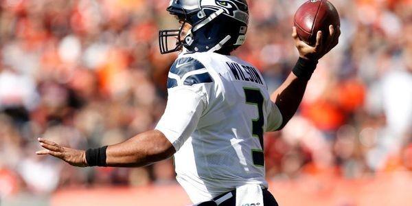 NFL Week 7 Super Six Preview: Carson Wentz vs. Dak Prescott, Lamar Jackson vs. Russell Wilson Highlight Schedule