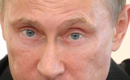 Hacking Putin's Eyes: How To Bypass Biometrics The Cheap And Dirty Way With Google Images