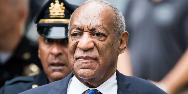 Bill Cosby's Lawyers Appealing Sexual Assault Conviction