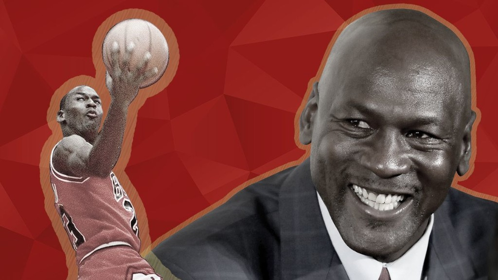 The Inside Story Of How Michael Jordan Became The World's Richest Athlete